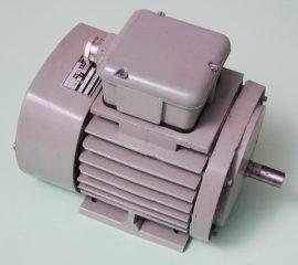 HZF63c 370W  motor