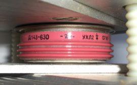 D143-630-24 dióda