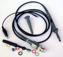 TP6060 oszcilloszkóp mérőfej