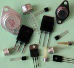 tranzisztor