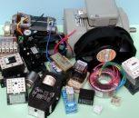 Elektromechanikus alkatrész