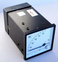 72sDP-2 frekvencia mérő